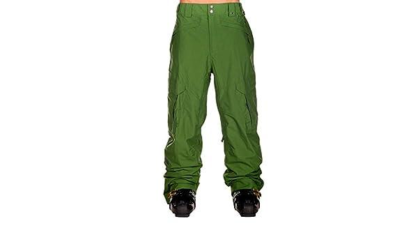 pantalon ski north face monte cargo