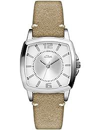 s.Oliver-Damen-Armbanduhr-SO-3245-LQ