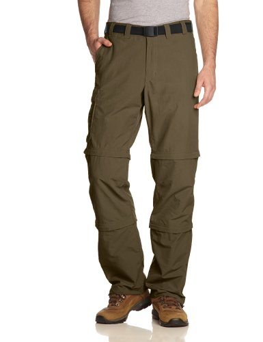Schöffel Gowon Pantalon pour homme Vert Tarmac 48