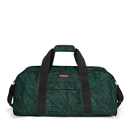 Eastpak STATION + Borsone, 62 cm, 58 liters, Multicolore (Brize Mel Dark)