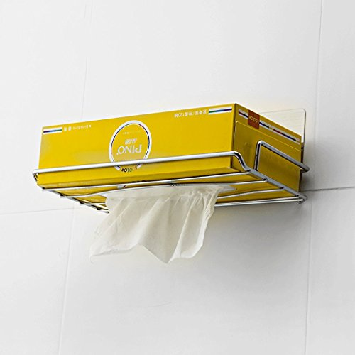 Küche Papier Handtuchhalter Sauger Papier Handtuch Rack Papier Toilettenpapier Handtuchhalter