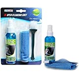 SPIN CART 3 in 1 Screen Cleaning Kit for Laptops, Mobiles, LCD, LED, Computers and TV