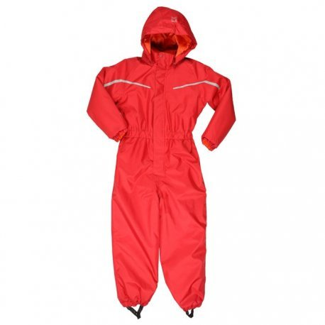 Color Kids Tagolo Coverall chili pepper 5 Jahre (110-116 Kinder)