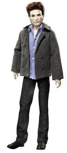 Barbie Collector - R4161 - Poupée - Edward Twilight