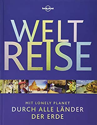 Lonely Planet Bildband Weltreise