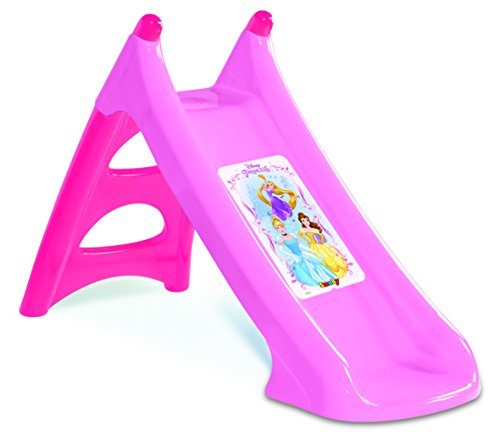 Smoby - Scivolo Water Fun Disney Princess, XS, 7600820614