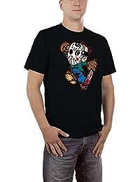 Touchlines Herren T-Shirt Mario Jason