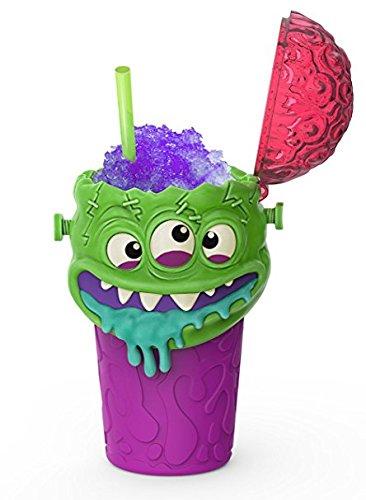 Slush Ice Maker | Monster Slush Ice Becher 240ml | Alternative zur Slush Maschine | Einfach Eis selber machen | Slushy Maker Becher