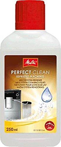 Perfect Clean Milchsystem-Reiniger 250ml