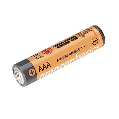 Zoom IMG-2 amazonbasics pile mini stilo alcaline
