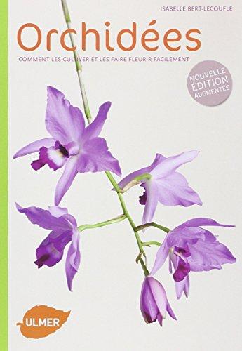 Orchidées - Comment les cultiver et les faire fleurir facilement