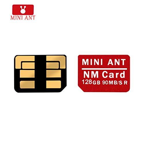 Kuke Mini ANT - Tarjeta memoria Huawei P30 P30 Pro