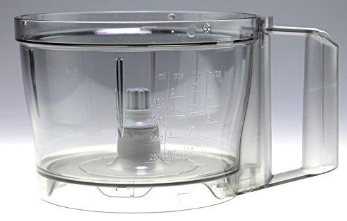 Bosch/Siemens 12007659Cuenco para mezclar para robot de cocina