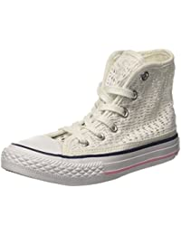Suchergebnis auf für: crochet Converse: Schuhe