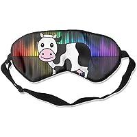 Cartoon Cool 99% Eyeshade Blinders Sleeping Eye Patch Eye Mask Blindfold For Travel Insomnia Meditation preisvergleich bei billige-tabletten.eu