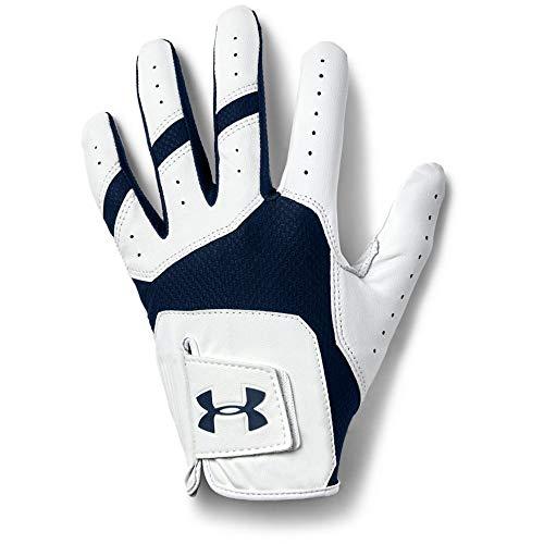 Under Armour Herren Tour Cool Golf Handschuhe, Academy, L/M Coole Handschuhe
