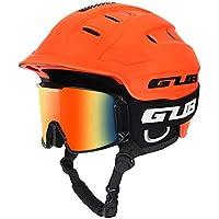 Inverno caldo professionale antivento caldo equitazione casco uomini e  donne adulti doppio bordo neve casco attrezzature · Visualizza più scelte 0ab7932e6dde