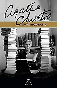Autobiografía par Agatha Christie