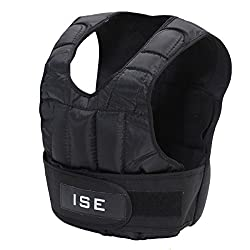 ISE Weight Vest Adjustable SY-3002 (5)