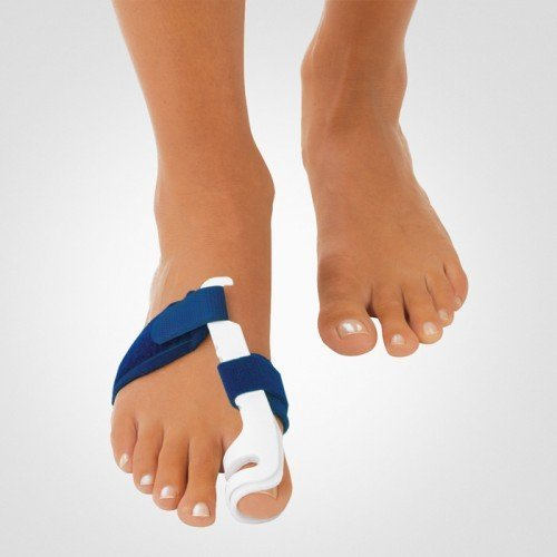 Bort Valco Hallux Valgus Splint and Bunion Regulator-M-Left by Bort Medical