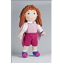 Plush Katie Doll