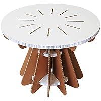 A4Adesign Tavolino Twist  by Matteo Agati