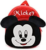 Best Gifts For Boy And Girl - Sana Kids School Bag Soft Plush Backpack Cartoon Review