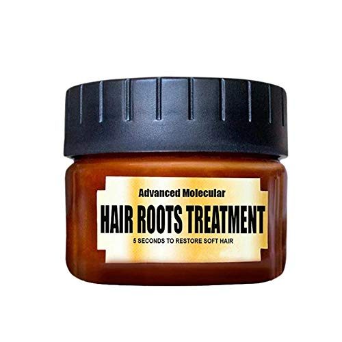 Mascarilla hidratante cabello acondicionador profundo