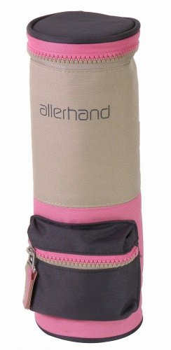 Allerhand AH-BT-BHS-10N 111 - Bottle Holder Single Flamingo