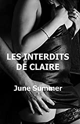 Les Interdits de Claire