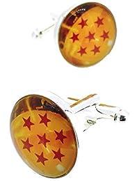 Gemelos Magglass Bola de Dragon Siete Estrellas