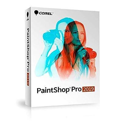 PaintShop Pro 2019
