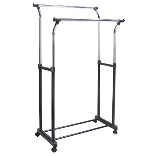 Richards Homewares Inc. 953 rack CHROME- evas- Garment