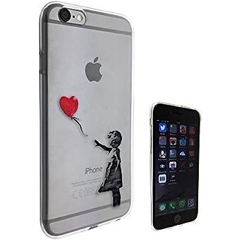 coque iphone 6 banksy