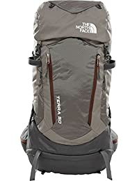 The North Face Terra 50 Mochila, Unisex Adulto, Grey, L/XL
