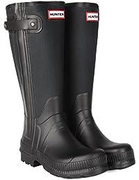 ¿New Hunter Original de entrenamiento para hombre Tall Wellington Boots? Negro