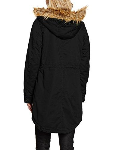 DESIRES Damen Jacke Jacket - Anine-a Schwarz (9000 BLACK)