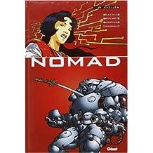 Nomad Vol.2 de Jean David Morvan ,Sylvain Savoia (Dessins) ( 17 août 1995 )
