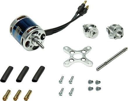 Pichler BRUSHLESS Motor Boost 15
