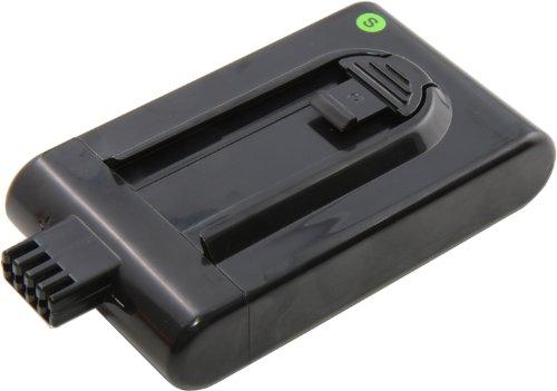 Preisvergleich Produktbild Mitsuru® 1500 mAh Li-Ion 21,6 V Akku Batterie für Dyson DC16 / BP-01 / DC12 / D12 / 912433-03 / 912433-04 ersetzt Dyson 912433-01 912433-03 912433-04