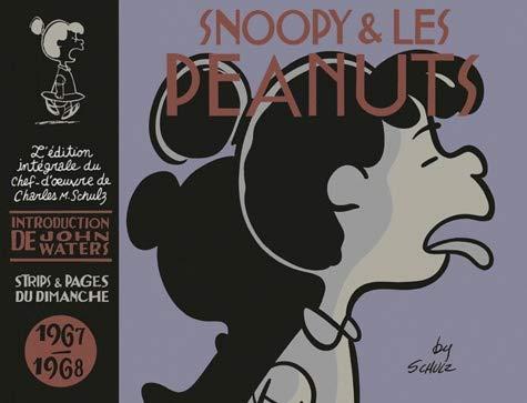 Snoopy et les Peanuts : 1967-1968