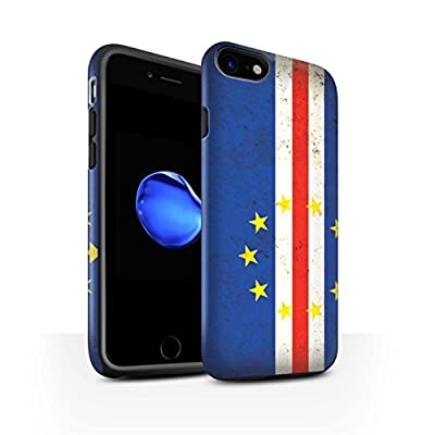 STUFF4 Phone Case/Cover/Skin / IP-3DTBM / African Flag Collection by Stuff4
