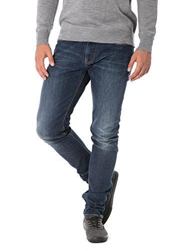 Armani Jeans - Jeans 6x6j06 - 6d04z 0552 Blu Denim