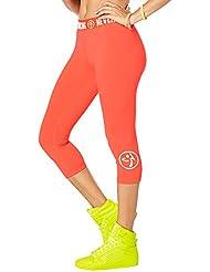 Zumba Fitness Never Stop Dancing Legging Femme