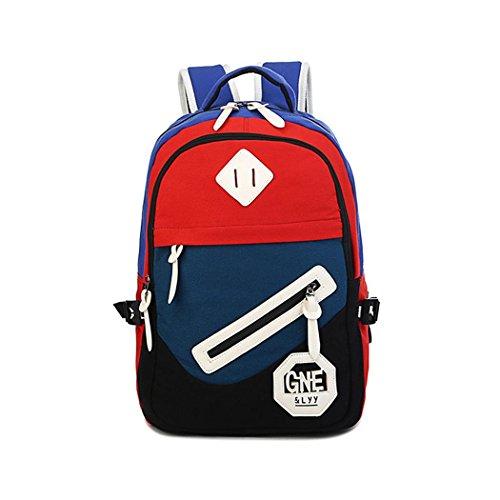 xy-qxzb-canvas-backpack-fashion-casual-women-splicing-color-sports-de-plein-air-shopping-ensemble-mu