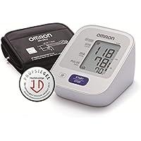 Omron Oberarm-Blutdruckmessgerät M300