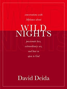Wild Nights par [Deida, David]