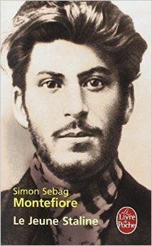 Le Jeune Staline - Le Jeune Staline de Simon Sebag Montefiore