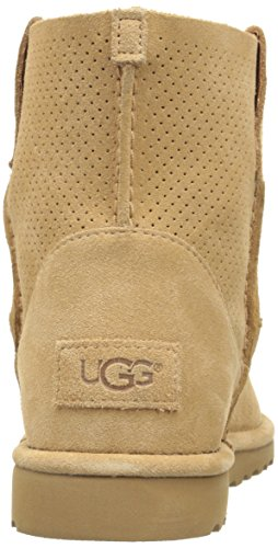 Ugg CLASSIC UNLINED MINI PERF 2017 creme creme