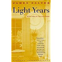[Light Years] (By: Salter) [published: February, 1995]